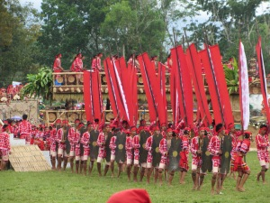 Kaamulan- Festival